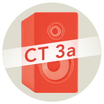 CT 3a